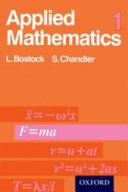 Pdf Applied Mathematics