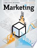 """Marketing"" by Charles W. Lamb, Joe F. Hair, Carl McDaniel"