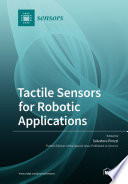 Tactile Sensors for Robotic Applications Book