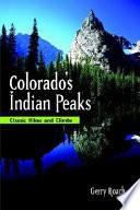 Colorado s Indian Peaks