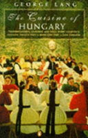 Cuisine of Hungary