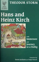 Hans and Heinz Kirch ; With, Immensee ; And, Journey to a Hallig