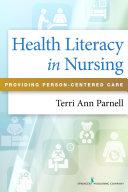 Health Literacy in Nursing