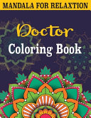 Doctor Coloring Book Book