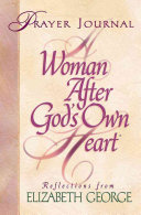 A Woman After God s Own Heart Book