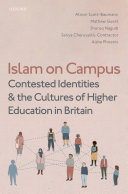 Islam on Campus