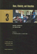 Race Ethnicity And Education Racial Identity In Education