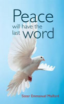 Peace Will Have the Last Word Pdf/ePub eBook