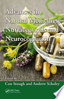 Advances in Natural Medicines  Nutraceuticals and Neurocognition
