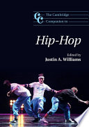 The Cambridge Companion To Hip Hop Book PDF