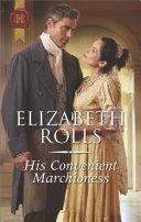 His Convenient Marchioness [Pdf/ePub] eBook