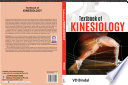 Textbook Of Kinesiology Book