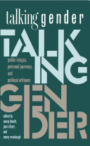 Talking Gender