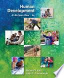 Human Development A Life Span View Book