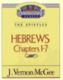 Thru the Bible Commentary