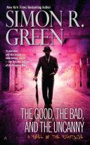 The Good, the Bad, and the Uncanny [Pdf/ePub] eBook