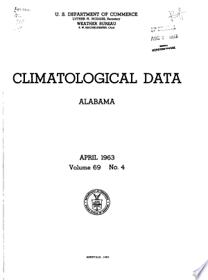 [pdf - epub] Climatological Data - Read eBooks Online