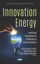 Innovation Energy:
