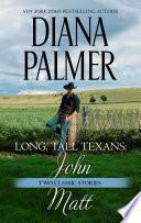 Long  Tall Texans  John   Long  Tall Texans  Matt