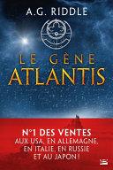 Le Gène Atlantis ebook
