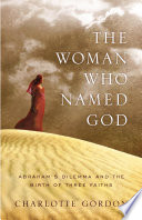 The Woman Who Named God Book