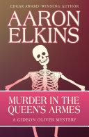 Murder in the Queen's Armes