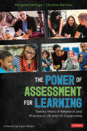 The Power of Assessment for Learning