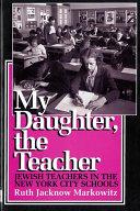 My Daughter, the Teacher