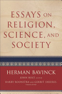 Essays on Religion, Science, and Society