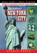 The Mystery in New York City Pdf/ePub eBook