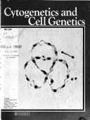 Cytogenetics and Cell Genetics
