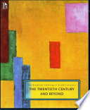 """The Broadview Anthology of British Literature Volume 6: The Twentieth Century and Beyond"" by Joseph Black, Leonard Conolly, Kate Flint, Isobel Grundy, Don LePan, Roy Liuzza, Jerome J. McGann, Anne Lake Prescott, Barry V. Qualls, Claire Waters"