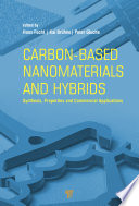Carbon Based Nanomaterials And Hybrids Book PDF