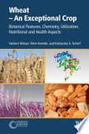 Wheat An Exceptional Crop Book PDF