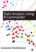 Data Analysis Using R Commander