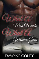 What a Man Wants  What a Woman Gives
