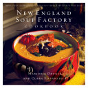 New England Soup Factory Cookbook Pdf/ePub eBook