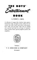 The Boys  Entertainment Book Book PDF