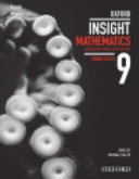 Read Online Oxford Insight Mathematics For Free