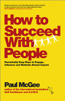 Pdf How to Succeed with People