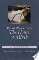 Download Edith Wharton's The House of Mirth Book