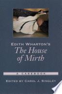 The House Of Mirth Pdf/ePub eBook