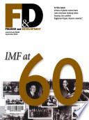 Finance and Development, September 2004