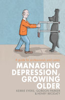Managing Depression  Growing Older
