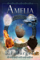 Amelia  The Books of the Five Book 3