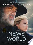 News of the World Paulette Jiles Cover