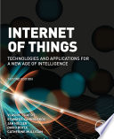 Internet Of Things Book PDF