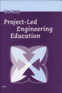 Project Led Engineering Education