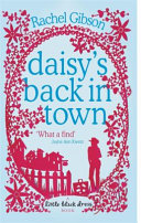 Cover of Daisy's Back in Town