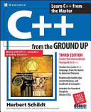 C   from the Ground Up  Third Edition